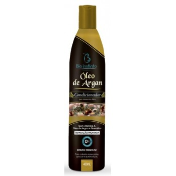 12 Condicionadores 400ml - ARGAN