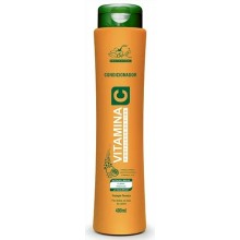06 Condicionadores Vitamina C BelKit - 400ml