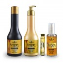 Kit capilar SUPREME ARGAN Mary Life