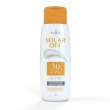Filtro SOLAR OFF Fps30 120g - Oil Free