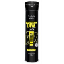 Leave-in Cronograma de Diva (BLINDA) - 300ml