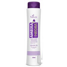 Leave In Ameixa Negra - 200ml