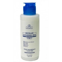 Demaquilante Micellar Cleansing Milk 120ml