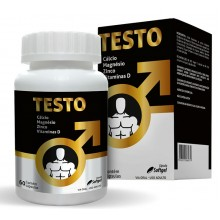 SupreForce TESTO 1000mg 60 cps