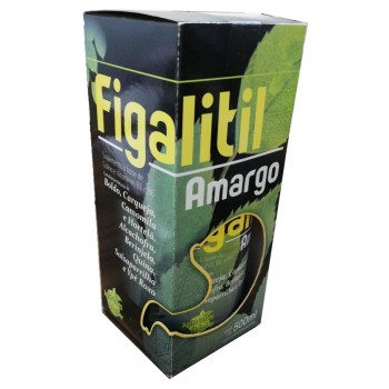 Figalitil Amargo 500ml