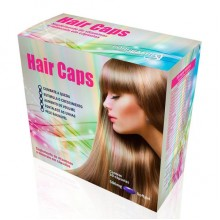 Hair Caps 60 Cápsulas Forhealth
