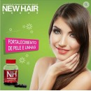 NewHair 500mg 30 cps