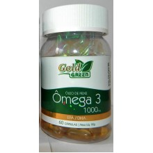 OMEGA 3 1000mg 60 cps