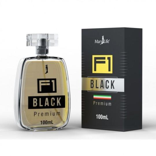 Perfume F1 Black 100ml