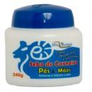 Hidratante Mãos e Pés Sebo de Carneiro (Bio Instinto) 240g