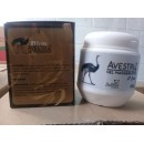 Gel Massageador Avestruz 250g