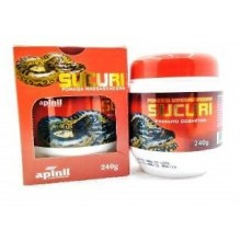 Gel Massageador Sucuri Apinil 250g