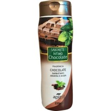 Sabonete Líquido Feminimo - CHOCOLATE 210ml