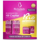 Kit Capilar BIO CERAMIDAS Bio Instinto