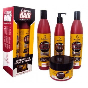 Kit Capilar EXTREME HAIR
