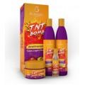 Kit de tratamento capilar TNT Bomb