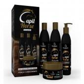 Kit Capilar CAPIL HORSE