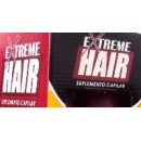 12 Shampoos EXTREME HAIR - 400ml