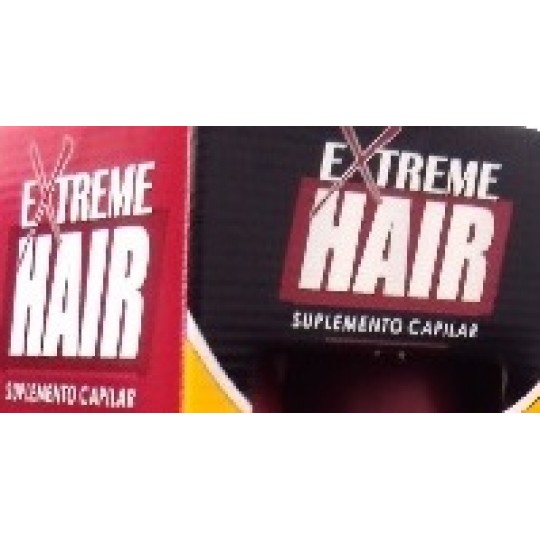 Reparador Capilar EXTREME HAIR 50ml