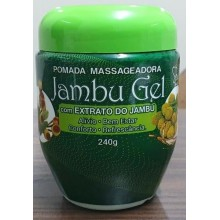 Gel Massageador Jambu Gel 240g